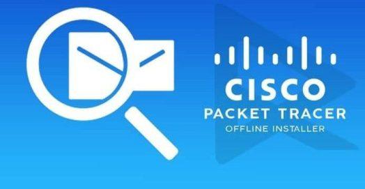 Cisco Packet Tracer 7.3.1 Crack Full Version 2021 Free Download