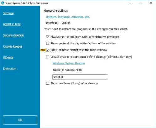 Cyrobo Clean Space Pro 7.47 With Crack Latest 2021 Free Download