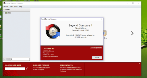 Beyond Compare 4.3.7 Crack Build 25118 Full Version 2021 Download