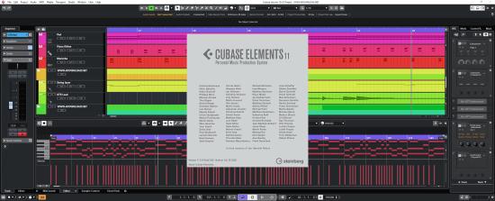 Cubase Elements 11.0.10 Crack Full Version 2021 Free Download