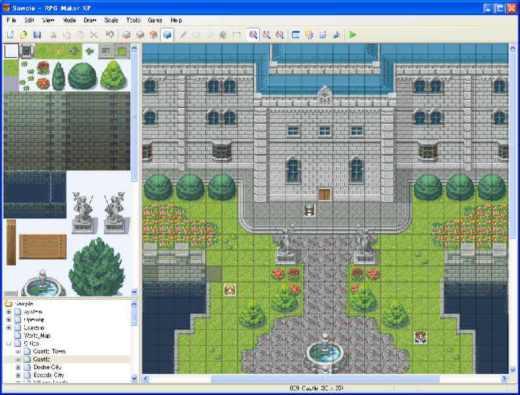 RPG Maker MV 1.6.2 Crack + DLC 2021 Free Download