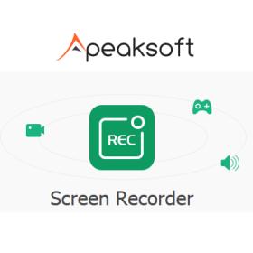 Apeaksoft Screen Recorder 1.3.16 Crack With Keygen 2021 DownloadApeaksoft Screen Recorder 1.3.16 Crack With Keygen 2021 Download