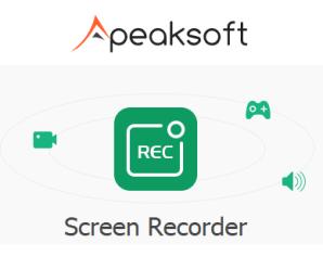 Apeaksoft Screen Recorder 1.3.16 Crack With Keygen 2021 Download