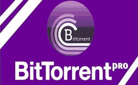 BitTorrent Pro Crack 7.10.5 Build 45857 Latest Version 2021