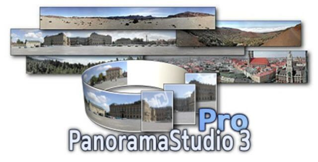 PanoramaStudio Pro 3.5.6.325 Full Crack 2021 Free Download