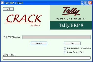 Tally ERP 9 v6.6.2 Crack With Activation Key Free Download