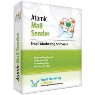 Atomic Mail Sender 9.5 Crack Plus Registration Key 2021 Free Downlo