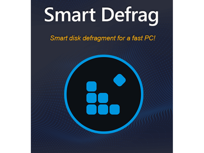IObit Smart Defrag Pro 6.7.5.30 Crack Download Latest 2021