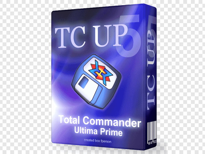 Total Commander Ultima Prime Crack 8.0 Free Download