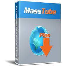 MassTube Plus 14.0.5.404 Crack + Portable 2021 Latest Version