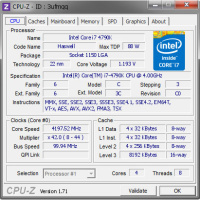 Cpuid Cpu Z Free Download Softlay