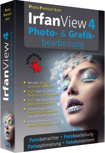 IrfanView box Free Download