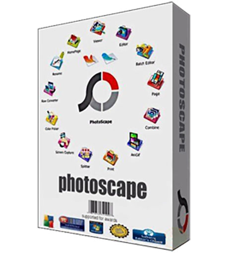 Photoscape Free Download Full version For Windows Portable