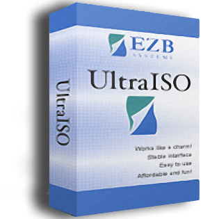 UltraISO Free Download Full Version