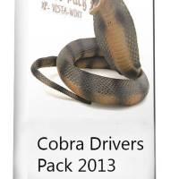 Cobra Drivers Pack 2013
