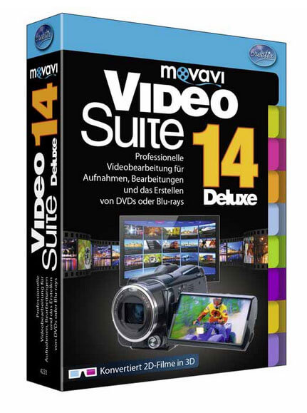 Movavi Video Suite Download Full version for windows