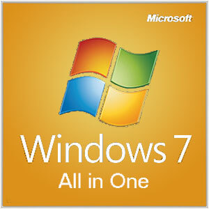Windows 7 All in One ISO Download 32-64Bit [Win 7 AIO 2019] - Softlay