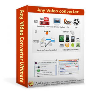 Any Video Converter Free Download Full version