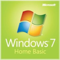 windows 7 Home Basic bo