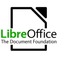 Libreoffice free download Logo ICon