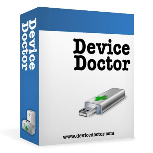 Device Doctor Box 2015