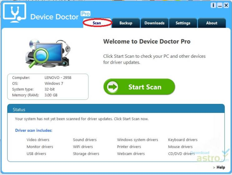Device Doctor Free Download