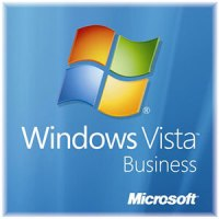 Windows Vista Professional (Business)