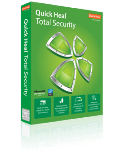 Quick Heal Total Security 2016
