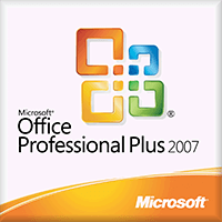 microsoft office 2007 pro oem download
