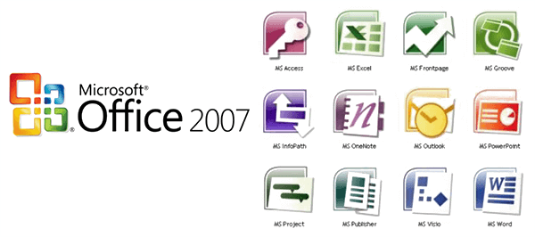 ms office 2007 professional free download full version with product key