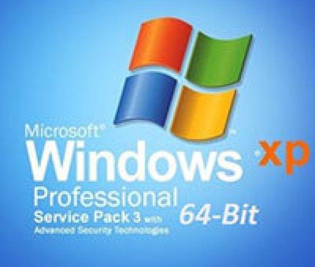 Windows Xp 64 Bit Iso Download