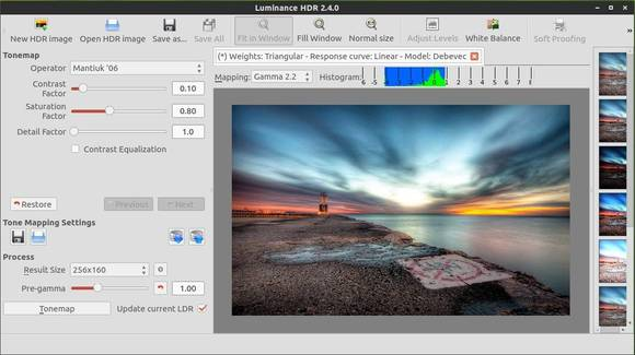 Lumiance HDR Free Download