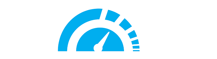 windows 10 metered connection-meter logo