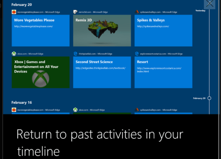 should i upgrade to windows 10 - windows 10 timeline