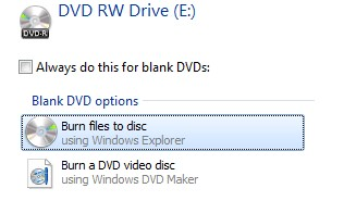 How To Burn a CD / DVD in Windows 7/8/10 (Complete Guide) - Softlay