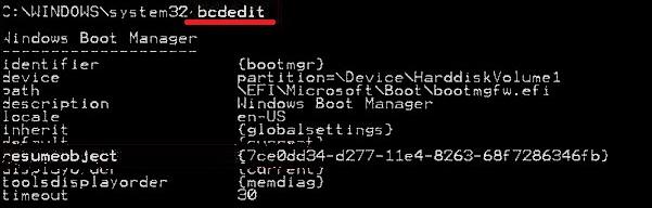 Windows 10 Automatic Repair Loop- disable automatic repair