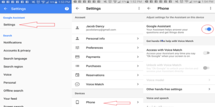 How To Turn Off Google Assistant on android & Windows 10