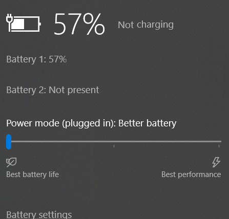 How to Fix Laptop Battery Plugged in Not Charging Issue in Windows 10