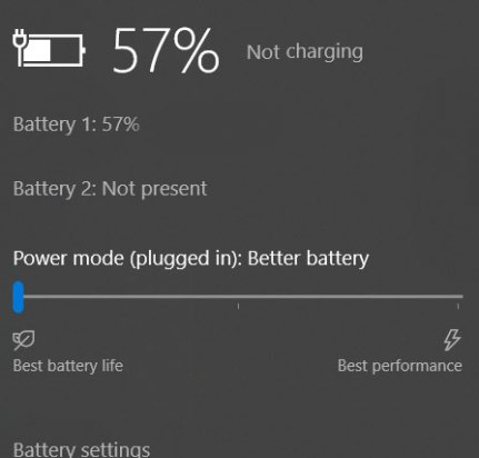 How to Fix Laptop Battery Plugged in Not Charging Issue in