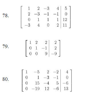 Math-120 review questions