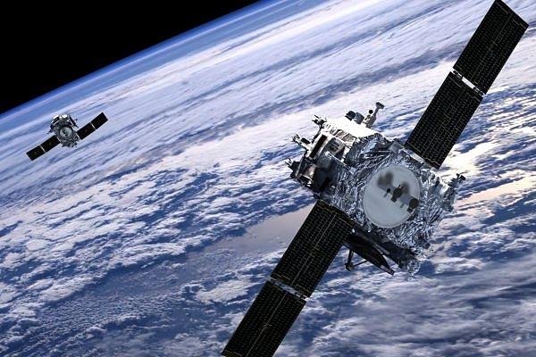 Беларусь в 2017 году планирует запустить второй спутник Земли