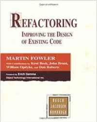refatoring