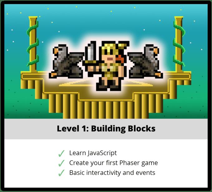 MMORPG-Level-1