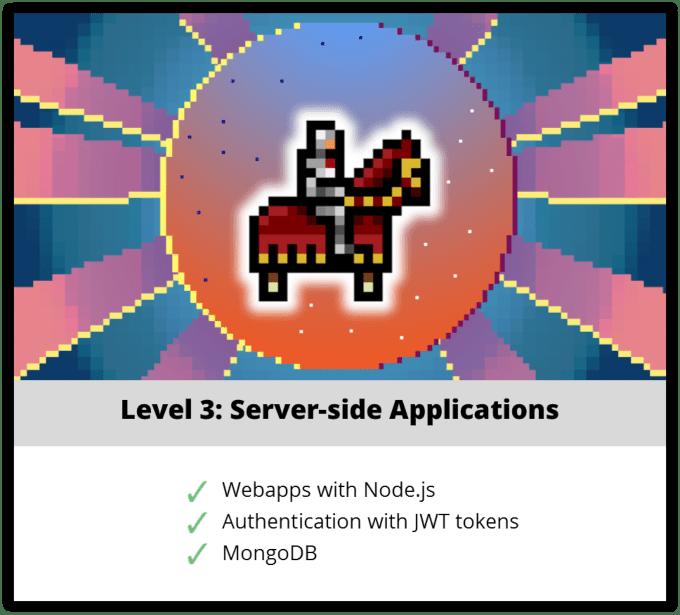 MMORPG-Level-3