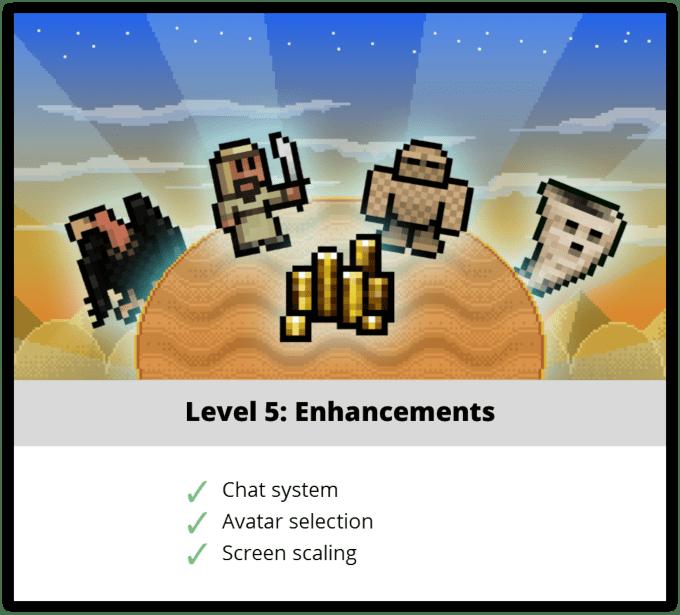 MMORPG-Level-5
