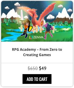 Zenva-RPG