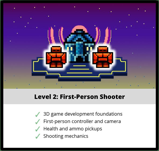 Godot_Level-2