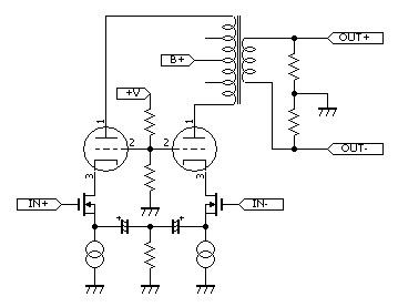 Softone Model7 technical description