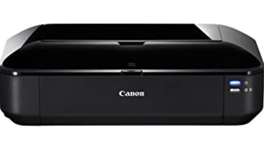 Canon PIXMA iX6520 Driver