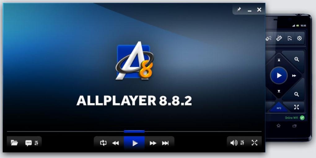 ALLPlayer for Windows